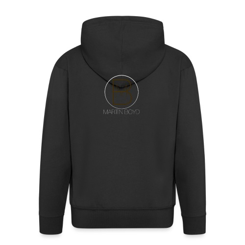 Mb music - Men's Premium Hooded Jacket