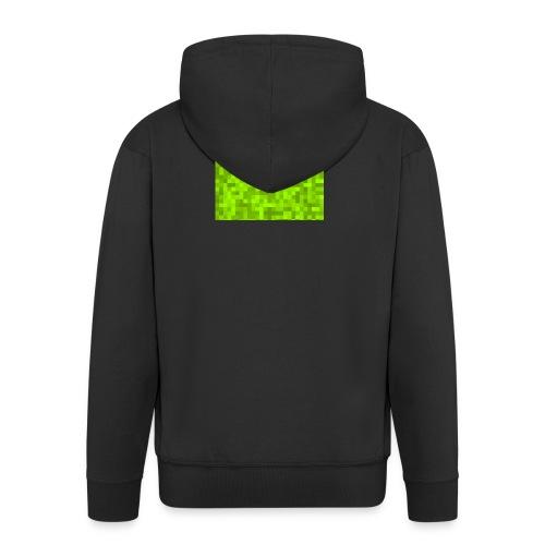 Triffcold Design - Männer Premium Kapuzenjacke