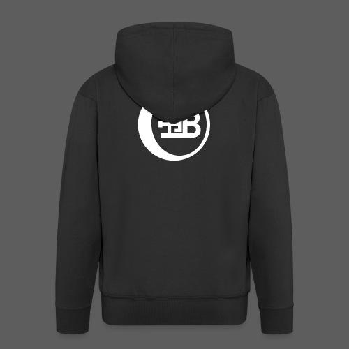 Logomakr_0QJqLc - Men's Premium Hooded Jacket