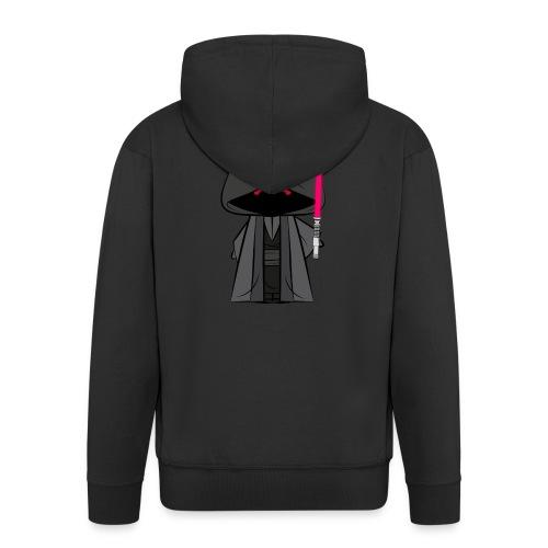 Sith_Generique - Veste à capuche Premium Homme