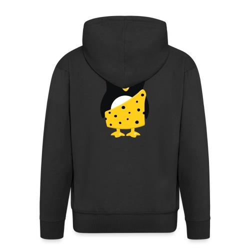 Pingouin Tarzan - Veste à capuche Premium Homme