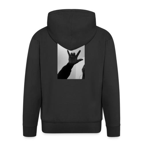 Lockjaw - Veste à capuche Premium Homme