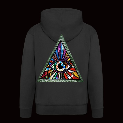 ILLUMINITY - Men's Premium Hooded Jacket