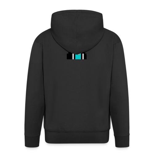 [Official] ScaryTylerZ Logo 2016 - Men's Premium Hooded Jacket