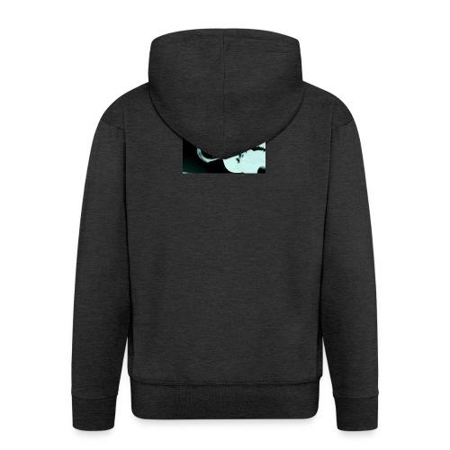 Mikkel sejerup Hansen T-shirt - Herre premium hættejakke