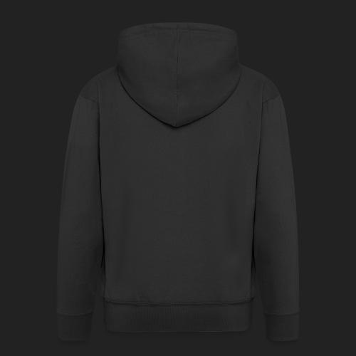 CEO - Männer Premium Kapuzenjacke