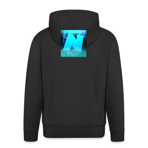 TheNeXz - Men's Premium Hooded Jacket