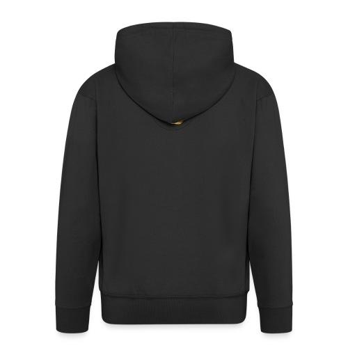 ElthoroHD trøje - Herre premium hættejakke