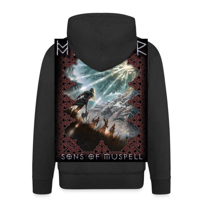Sons of Muspell Yggdrasil