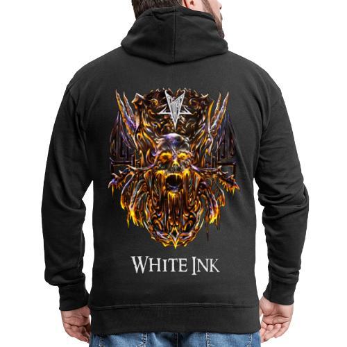 Chapter I - Men's Premium Hooded Jacket