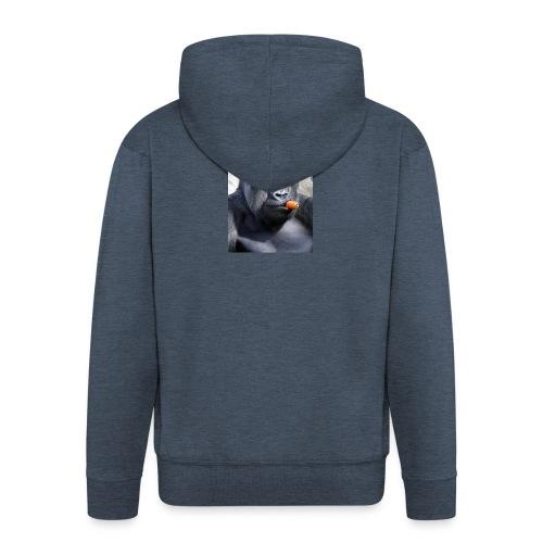 singe - Veste à capuche Premium Homme