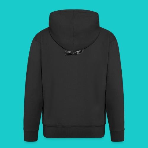 barazacraft - Men's Premium Hooded Jacket