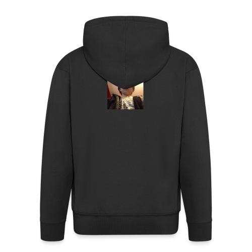 Hayden Junior - Men's Premium Hooded Jacket