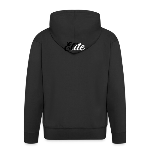elite proflie pic 20177 - Men's Premium Hooded Jacket