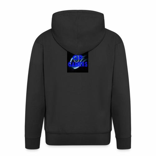 OPG - Men's Premium Hooded Jacket