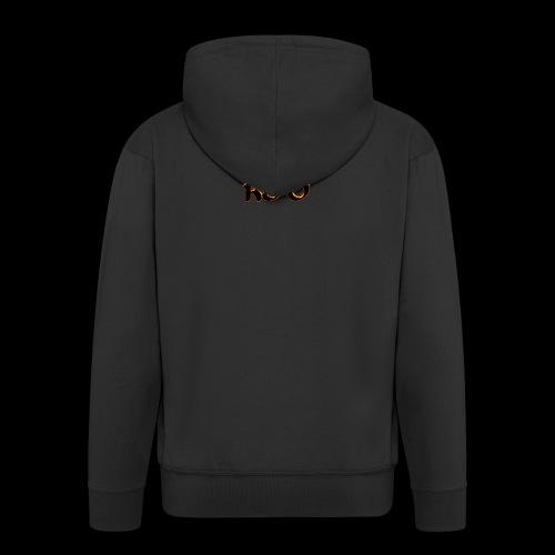 R&O - Men's Premium Hooded Jacket