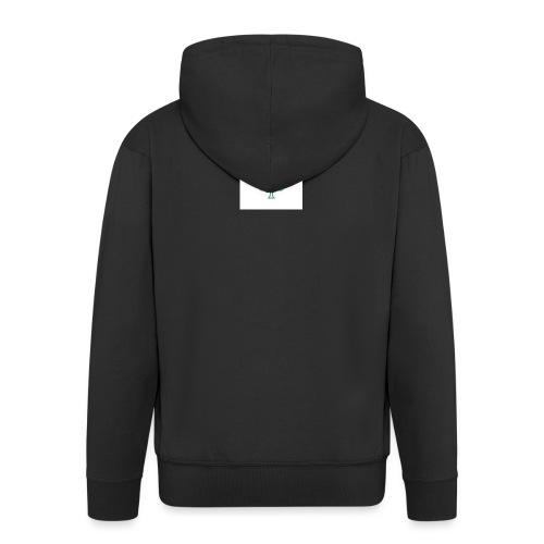 Tree of life - Men's Premium Hooded Jacket