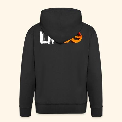 LinOG Logo - Premium-Luvjacka herr