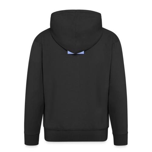 pots jpeg - Men's Premium Hooded Jacket