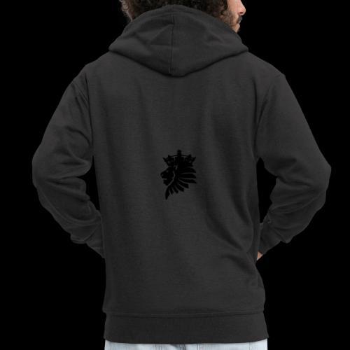 Mafia King - Men's Premium Hooded Jacket