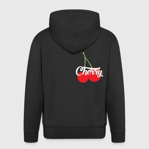 Cherry - Veste à capuche Premium Homme