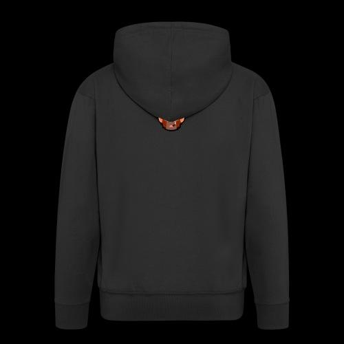 pogo clan t-shirt - Herre premium hættejakke