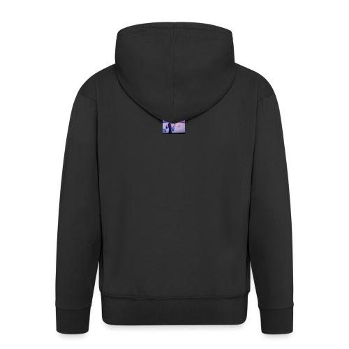 georgiecreeper65 - Men's Premium Hooded Jacket