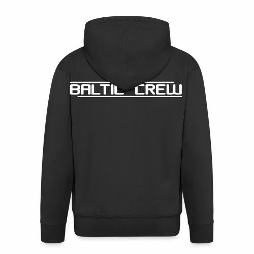 Baltic Crew - Männer Premium Kapuzenjacke