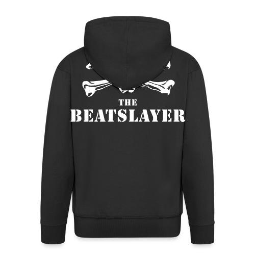 Skull the beatslayer scal - Mannenjack Premium met capuchon