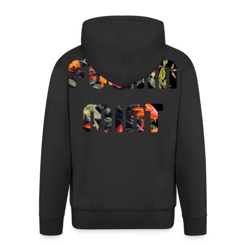 FUCKIN MINT T-Shirt - Männer Premium Kapuzenjacke