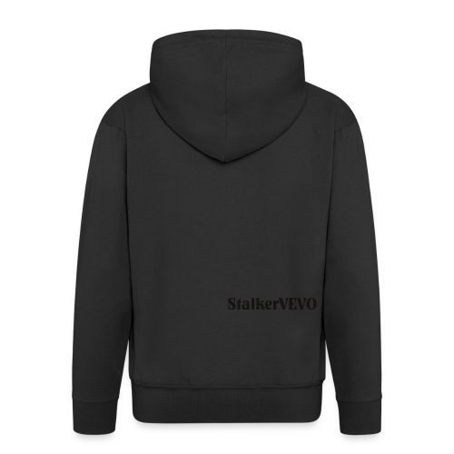 StalkerVEVO - Men's Premium Hooded Jacket