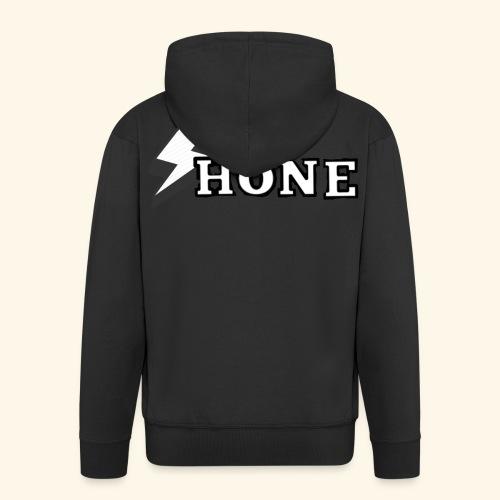 ShoneGames - Men's Premium Hooded Jacket