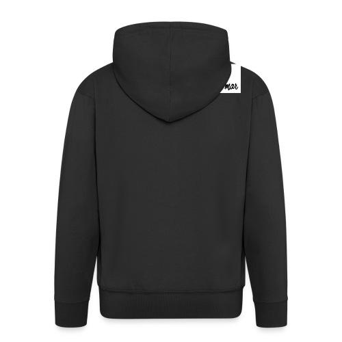 JJMAR (OFFICIAL DESIGNER) - Men's Premium Hooded Jacket