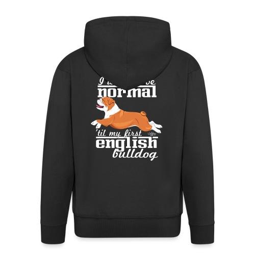 ebnormal - Men's Premium Hooded Jacket