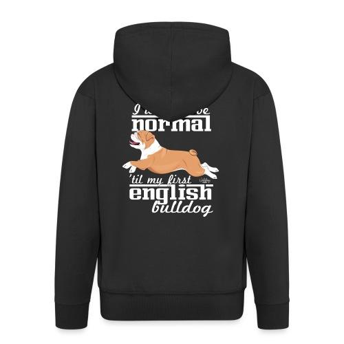 ebnormal6 - Men's Premium Hooded Jacket