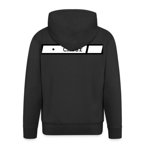 Chief - Premium-Luvjacka herr