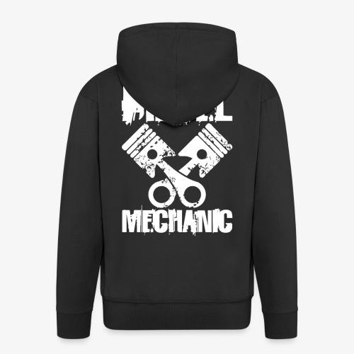 Diesel Mechanic I Dieselholics - Männer Premium Kapuzenjacke