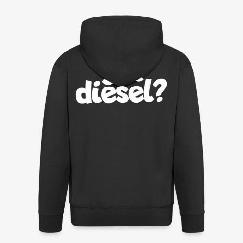 Got Diesel I Dieselholics - Männer Premium Kapuzenjacke