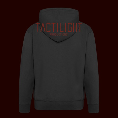 TACTILIGHT - Men's Premium Hooded Jacket