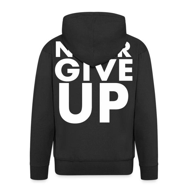 Nigdy nie poddawaj się