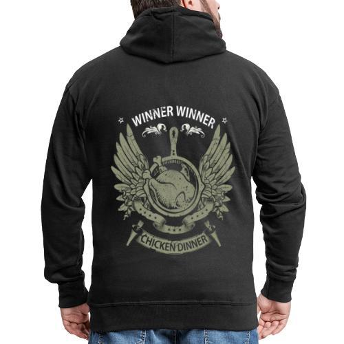 PUBG Pioneer Shirt - Premium Design - Männer Premium Kapuzenjacke