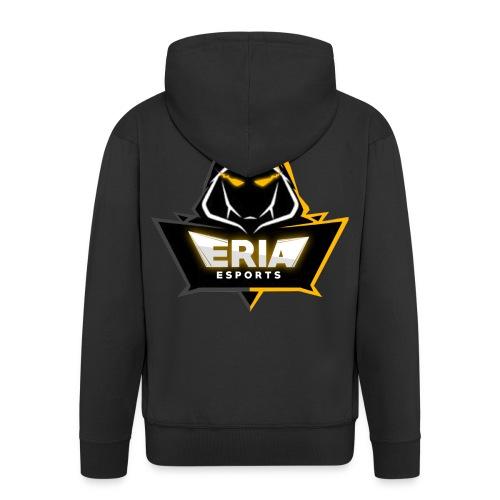 Veste ERiA Esports - Veste à capuche Premium Homme