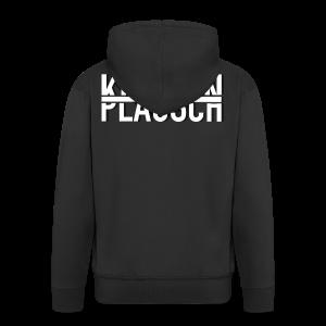 Kneipenplausch Big Edition - Männer Premium Kapuzenjacke