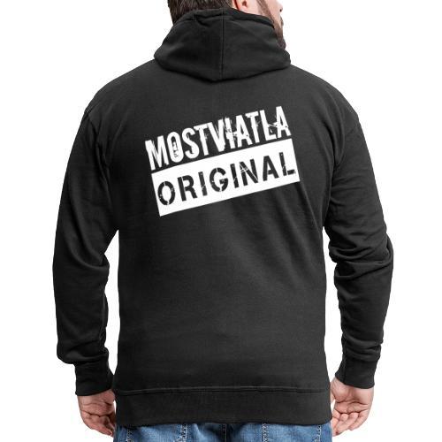 Mostviatla Original - Männer Premium Kapuzenjacke