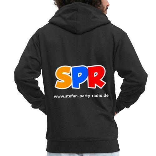 SPR Fan Artikel - Männer Premium Kapuzenjacke