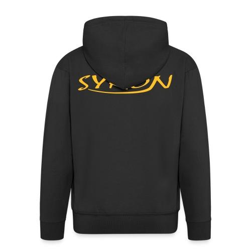 Syron - Männer Premium Kapuzenjacke