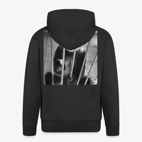 Pandazaki - Veste à capuche Premium Homme