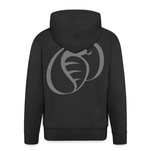 Kobra Kai logo - Premium-Luvjacka herr
