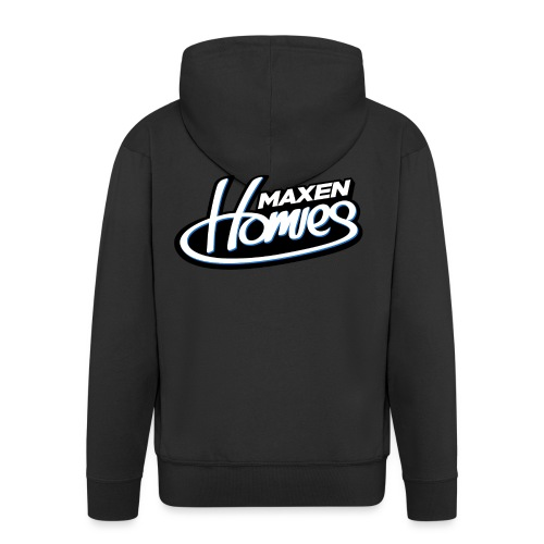 Maxen Homies - Premium-Luvjacka herr