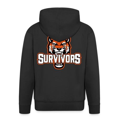 Survivors - Premium-Luvjacka herr